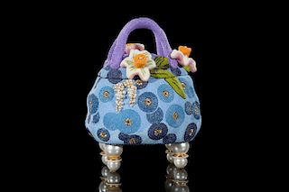 Cherry Goldblatt,Bubbles Bag