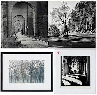 Four Photographs