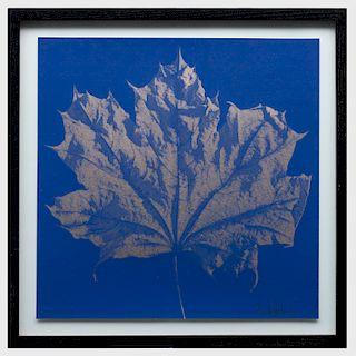 Ray Charles White (b. 1961): Untitled