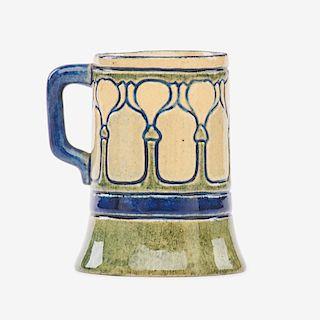 NEWCOMB COLLEGE Small early mug