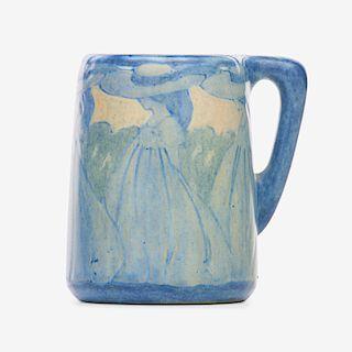 NEWCOMB COLLEGE Rare Transitional mug