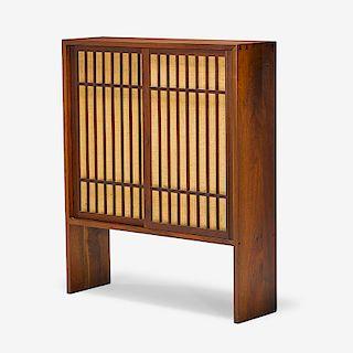 GEORGE NAKASHIMA Bookcase