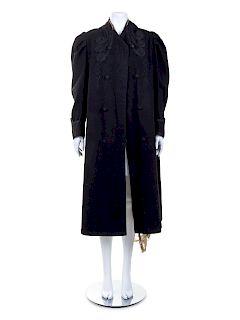 Edwardian Coat, 1900s