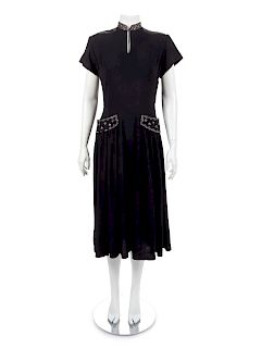 Two Dresses, 1940-1980s