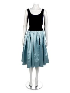 Jacques Heim Dress, 1950-60s