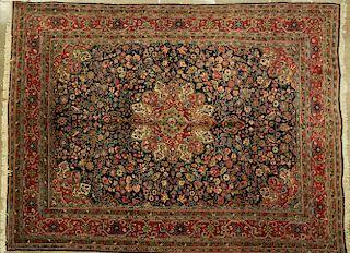 Sharbaf Persian Carpet Rug