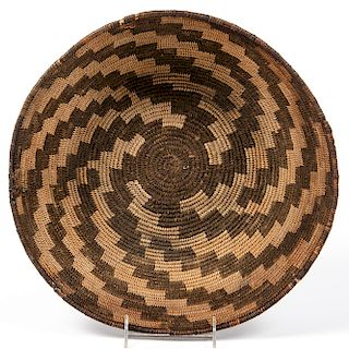 Apache Basket, From the Stanley Slocum Collection, Minnesota
