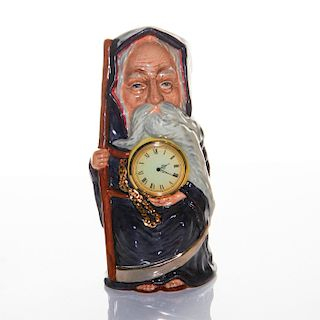 ROYAL DOULTON CHARACTER JUG, OLD FATHER TIME D7069