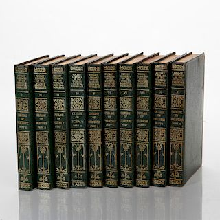COMPLETE POCKET LIBRARY OF WORLDS ESSENTIAL KNOWLEDGE