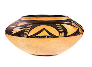 Early Nampeyo Bowl