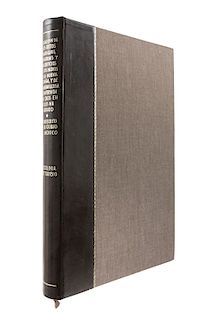 Paredes o Benavente, Toribio de (Motolinía). Relación de los Ritos Antiguos, Idolatrías y Sacrificios de los Indios... México, 1979.