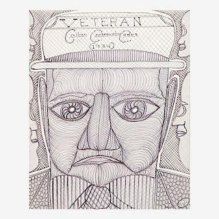 TED GORDON (American, b. 1934)
