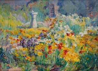 Mary Herrick Paxton Ross, Devendoff Park, Carmel