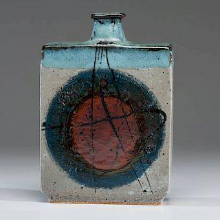 Albert Green (1914-1994; USA) Bull's Eye Bottle