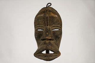 """We Guere Wobe Mask 12"""""""