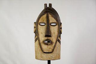 Central African Fantasy Mask
