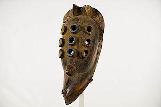 """Grebo Multi-Eyed Mask 17"""""""