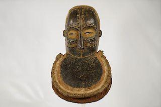 "Bete Inspired Mask 18.5"""