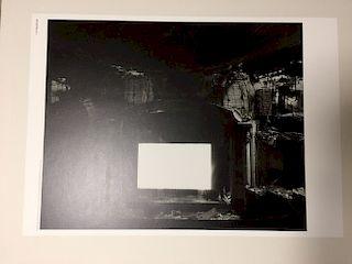Paramount Theater-Hiroshi Sugimoto