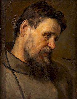VLADIMIR MAKOVSKY (RUSSIAN 1846-1920)