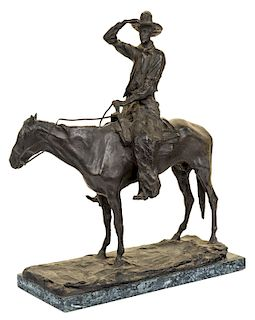 PRINCE PAUL TROUBETZKOY (RUSSIAN 1866-1938)