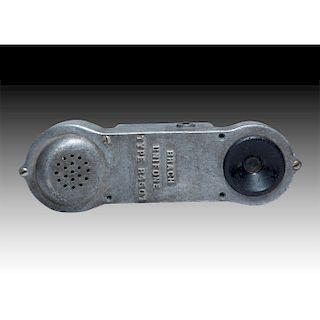 BRACH UNIFONE RAILROAD LINEMAN PHONE