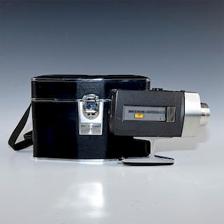 BELL AND HOWELL AUTOLOAD VINTAGE HOME MOVIE CAMERA