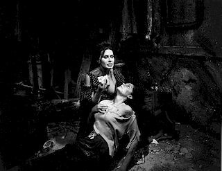 Hiroshi Sugimoto (1948)  - Sophia Loren