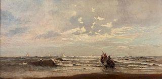 R.Lowry Lomax(British, 19thc.)