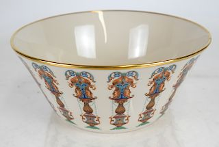 Lenox Porcelain Salad Bowl
