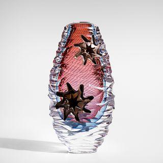 Michael Glancy, Wave Iteration