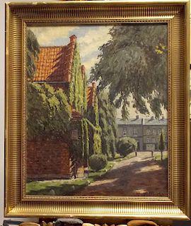 Albertsen, Andreas Marius Valdemar ,   Danish 1868-1954