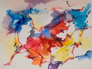 Michael Loew - Untitled #272
