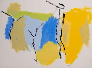 Jack Roth - Untitled (V)