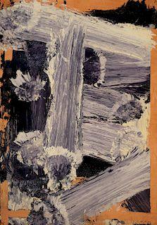 Edvins Strautmanis - Untitled (IV)