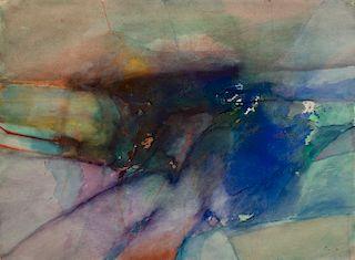 Michael Loew - Untitled #254