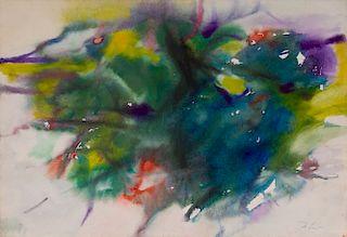 Michael Loew - Untitled