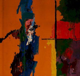 Sidney Gross - Archimage #6
