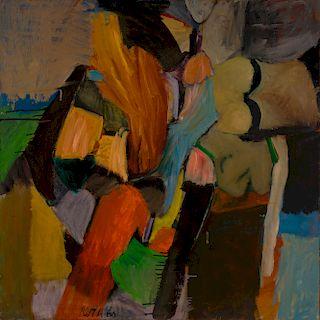Jack Roth - Untitled (I)