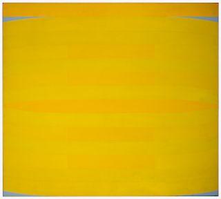 Michael Loew - Yellow on Yellow