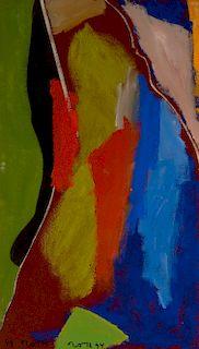Jack Roth - Untitled (III)