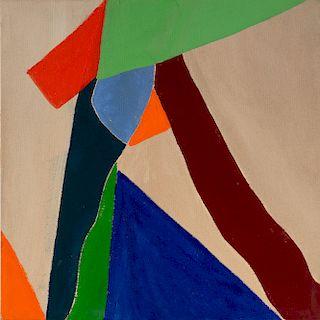 Jack Roth - Untitled (IV)
