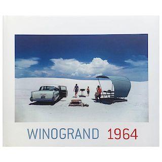 Garry Winogrand, Winogrand 1964 Book 2002