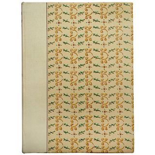 Color in Everyday Rooms Basil Ionides, Interior Decorator Claridges 1st Ed, 1934