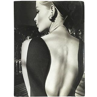 Jeanloup Sieff 40 Years of Photography