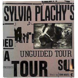 Sylvia Plachy, Unguided Tour Book, Signed, 1990
