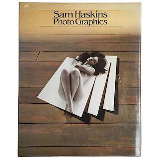 Sam Haskins, Photo Graphics, 1980