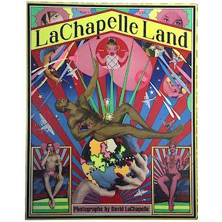 David LaChapelle, LaChapelle Land - 1996