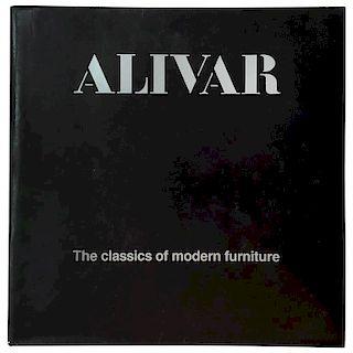 Classics of Modern Furniture, Alivar, 1991