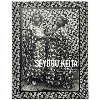 Seydou KeÌøta - Photographs: Bamako, Mali, 1948-1963